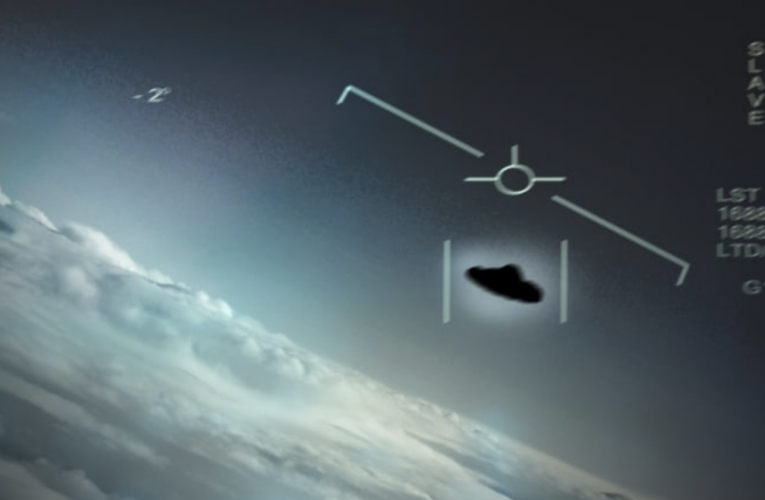 Was The Pentagon forced to declare UFOs videos official?