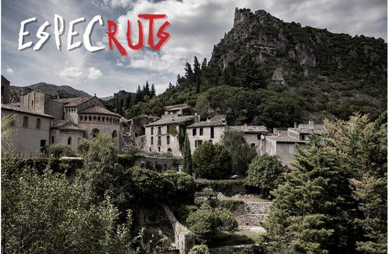 Nueva ruta paranormal de Especruts