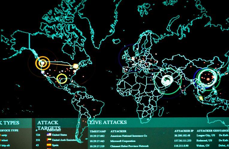 Etwa hundert Energieunternehmen werden innerhalb von nur zwei Tagen von schweren Computerangriffen heimgesucht
