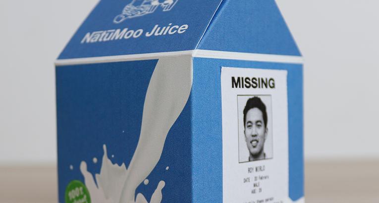 Continúa la búsqueda de Roy Mirlo, el joven desaparecido
